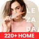 Lezada Shopify Theme