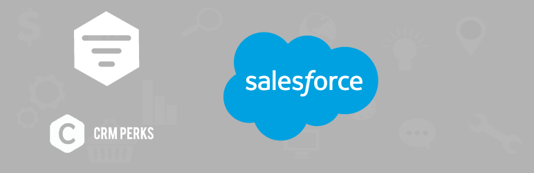 Contact Form 7 Salesforce