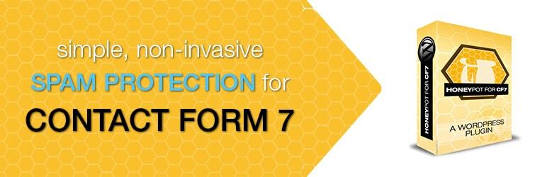 Honeypot for Contact Form 7
