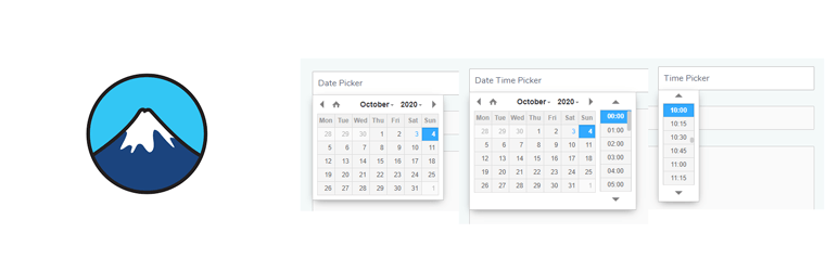 Date Time Picker for Contact Form 7