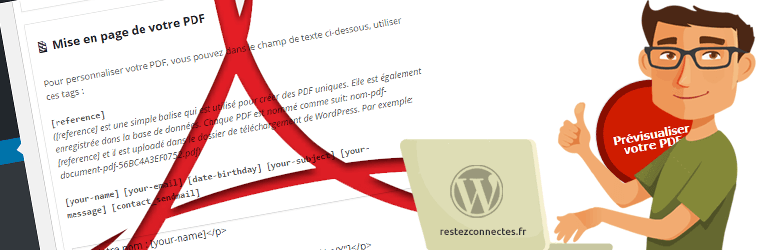 Send PDF for Contact Form 7