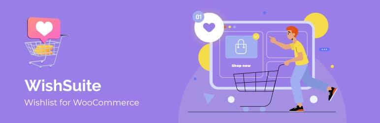 WishSuite Wishlist for WooCommerce