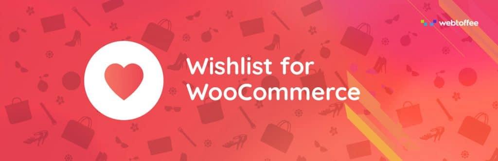 Wishlist for WooCommerce