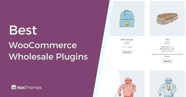 WooCommerce Wholesale Plugins