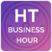 HT Business Hour Widget for Elementor