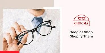 Chocma - Goggles Shop Shopify Theme